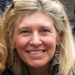 Wendy Garling photo